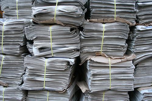 Газетная макулатура в москве биг бэги для макулатуры