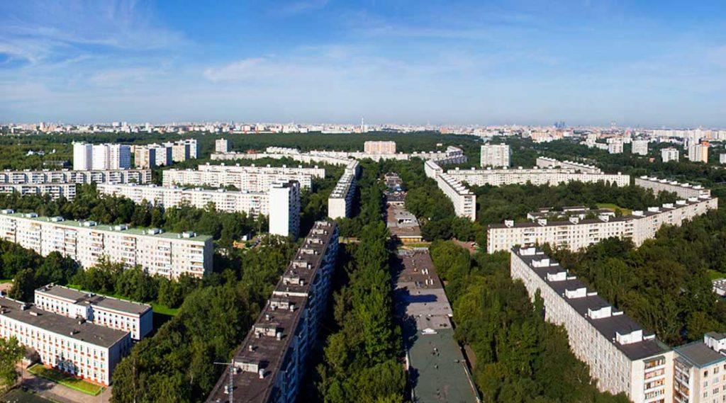 Приём макулатуры в ВАО Москвы