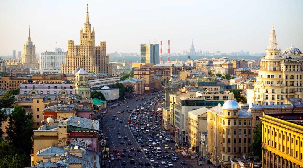 Приём макулатуры в ЦАО Москвы