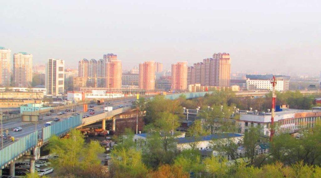Приём макулатуры в ЮВАО Москвы