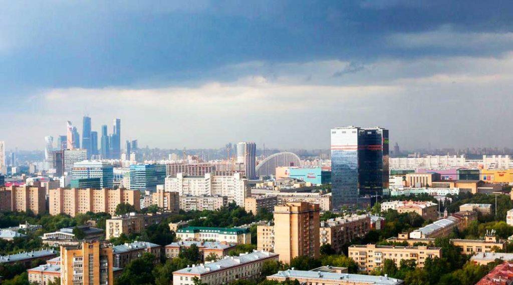 Приём макулатуры в САО Москвы