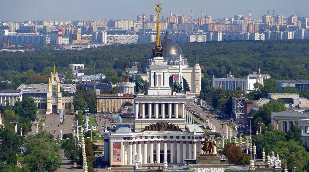 Приём макулатуры в СВАО Москвы