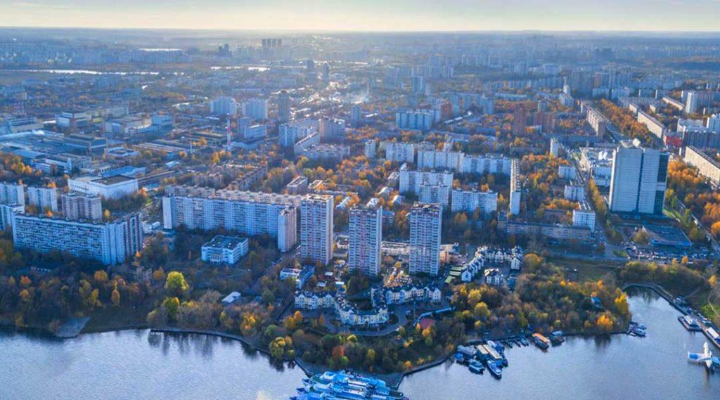 Приём макулатуры в СЗАО Москвы