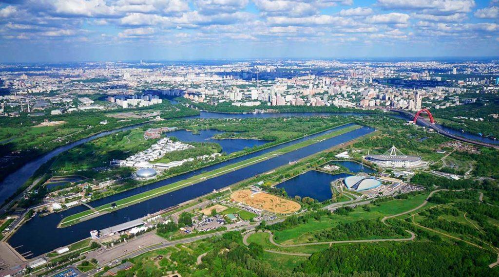 Приём макулатуры в ЗАО Москвы
