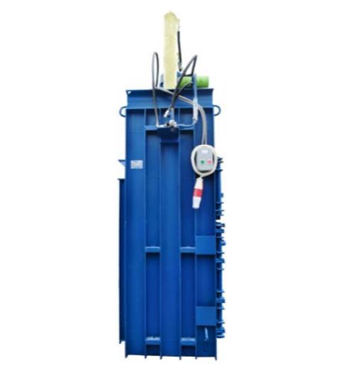 Оборудование для переработки макулатуры 2