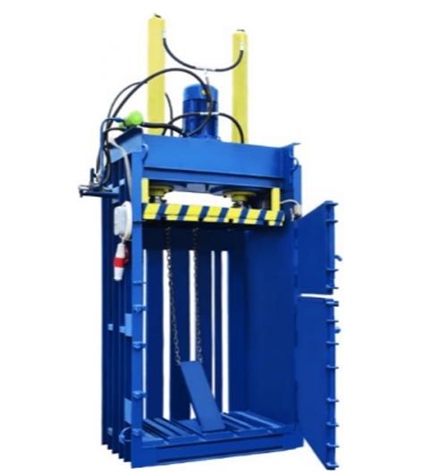 Оборудование для переработки макулатуры 3